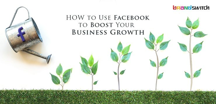 Use Facebook for business